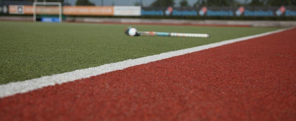 Hockey - Kunstgras hockeyveld
